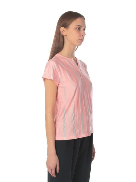A.P.C. Paola Top - Rose