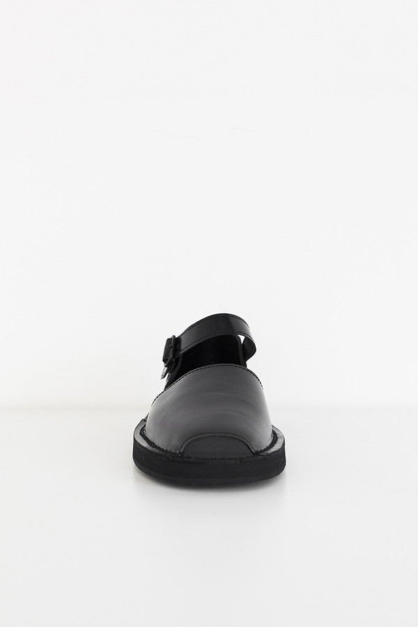 Hereu Polished Leather Rander Shoe
