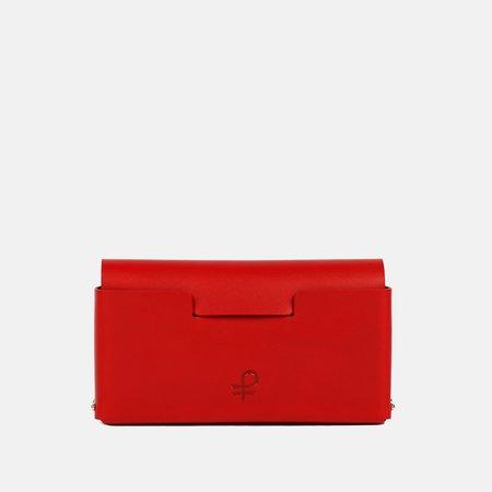 Partoem LEA - red
