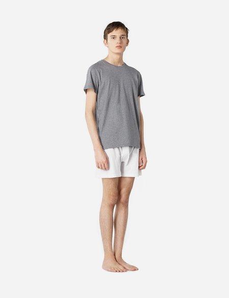 A.P.C. Calecon Cabourg Boxer Shorts - White