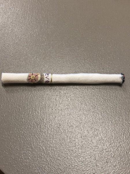 Megan Whitmarsh Eve Cigarettes