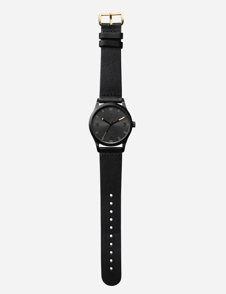 Triwa Sort of Black Watch - Black
