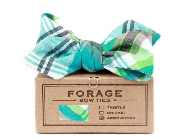 Men's Forage Bow Ties