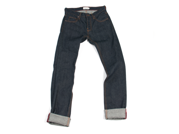 Men's Taylor Stitch Brenham Slim Denim