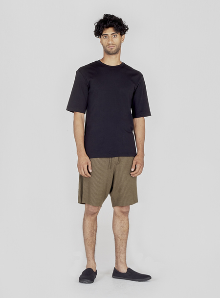 I AND ME Essential T - BLACK