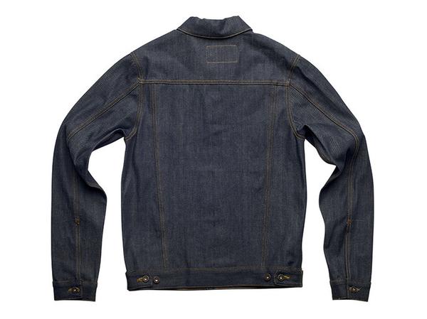 Men's Freenote Classic Denim Jacket
