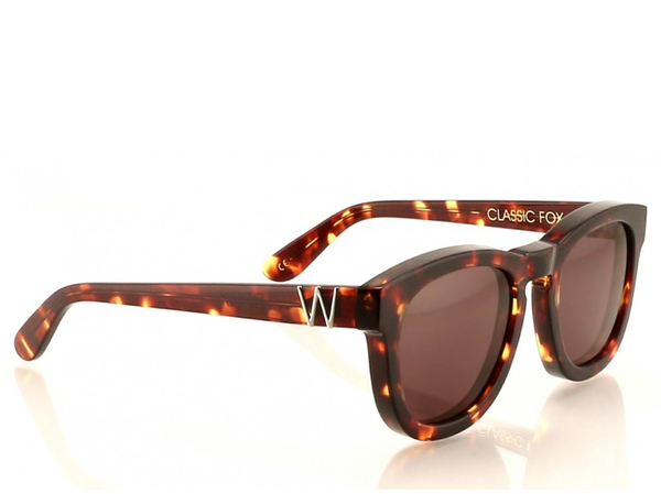 Wildfox Couture Classic Fox Frame