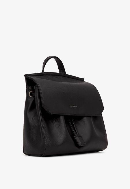 Matt & Nat Mulan Bag - Black