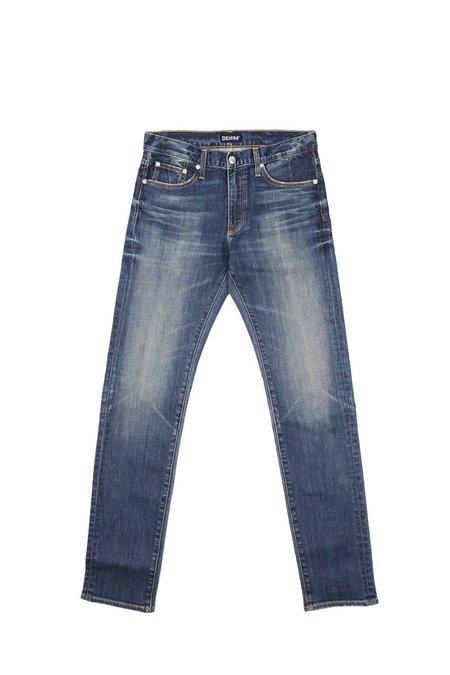 S.M.N. Hunter Jeans - Port