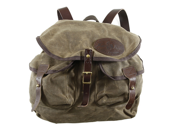 Frost River Geologist Bushcraft Pack