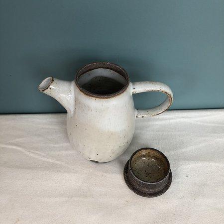 Celia Wiley Coffee Pot