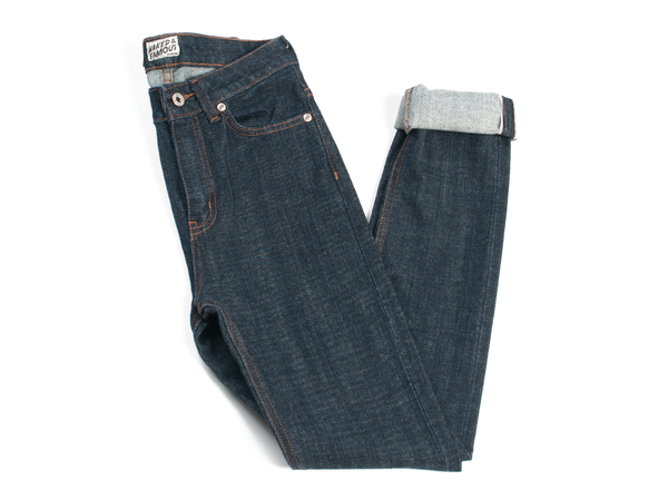 Naked & Famous High Skinny Jeans
