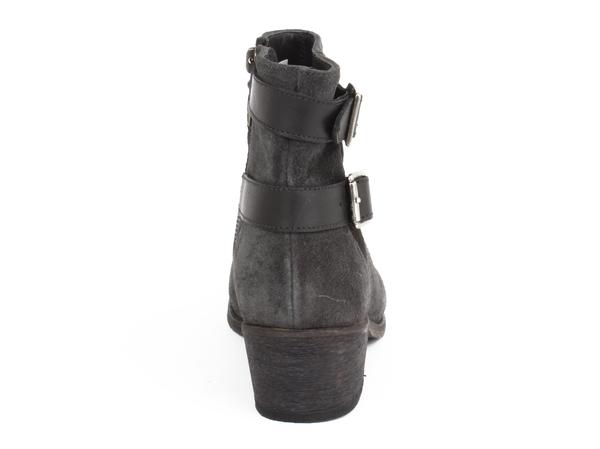 Fortress of Inca Jenna Boot