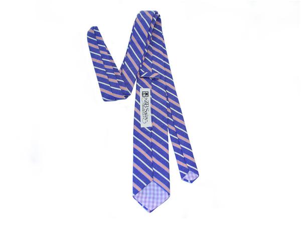 ZB Savoy Keith Richards Necktie