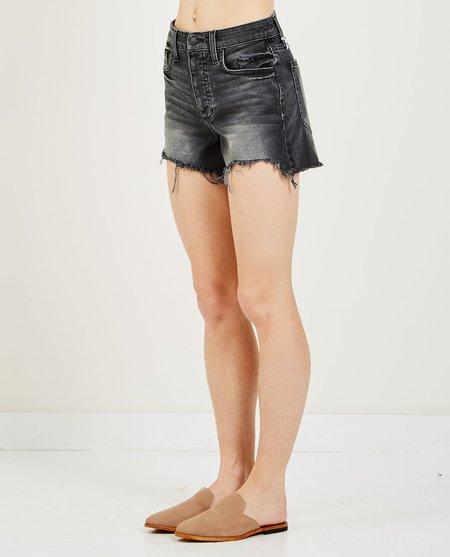 Joe's Jeans HIGH-RISE SMITH SHORT - ROYA