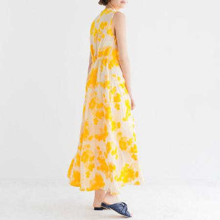 Samuji Adrielle Dress - Yellow