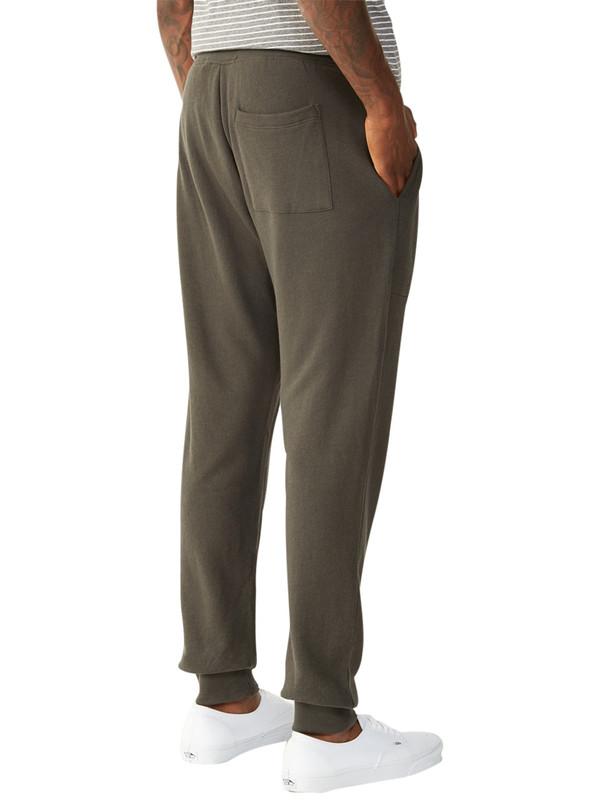 Men's Alternative Apparel Organic Light French Terry Slim Pant