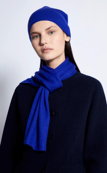 Oyuna Ika Cashmere Hat - Ultramarine