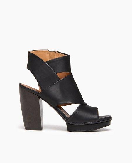 Coclico Unicorn Heel - black