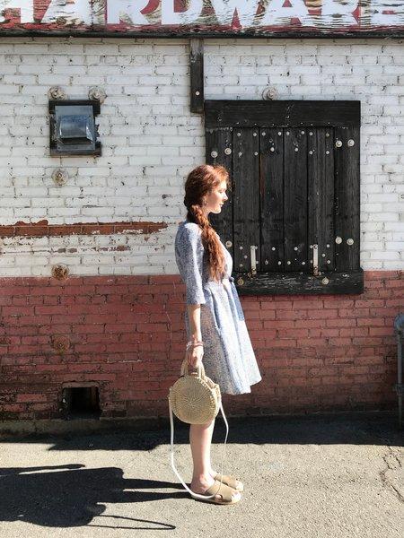 Samuji Finch Dress - Tuuli