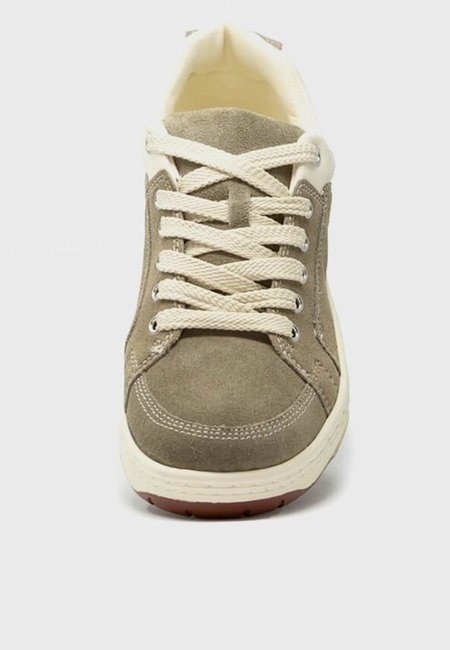 Unisex Simple OS 91 Sneaker - Taupe