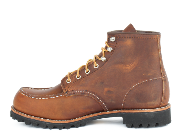 Men's Red Wing Shoes Roughneck No. 2942