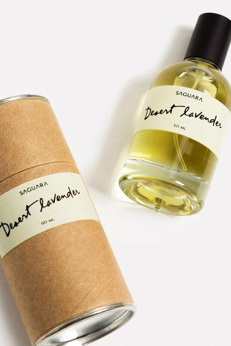 Saguara Perfumes Desert Lavender Perfume