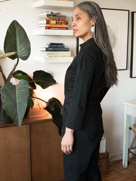 Dagg & Stacey Finch Jumpsuit - Black