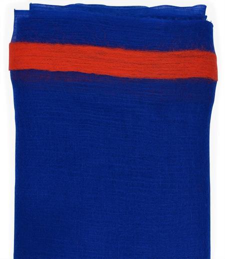 Dianora Salviati Ortensia Scarve - Blue