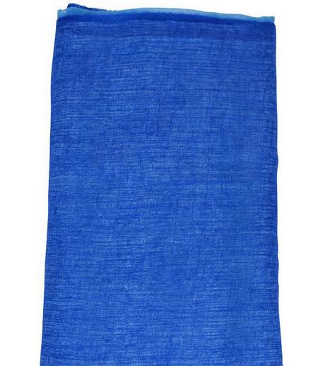 Dianora Salviati Peonia Scarve - Blue