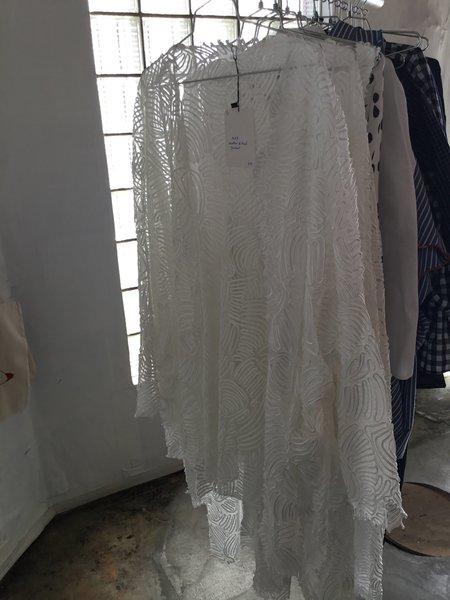 323 Clothing Water Ritual Jacket
