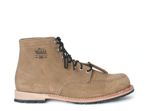 Men's Woolrich Footwear Yankee Boot
