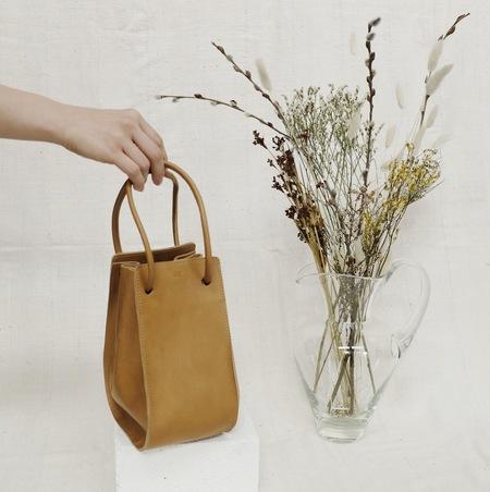 Are Studio Camber bag - Camel