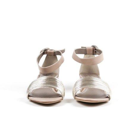 AGL sandal - taupe