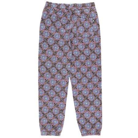 Stussy Vintage Burly Sweatpants - ROSE