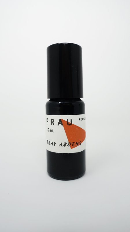 Fray Ardens Perfume in Frau
