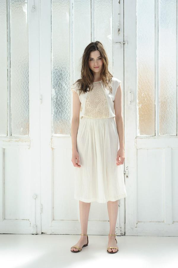 Des Petits Hauts Jacmine Dress