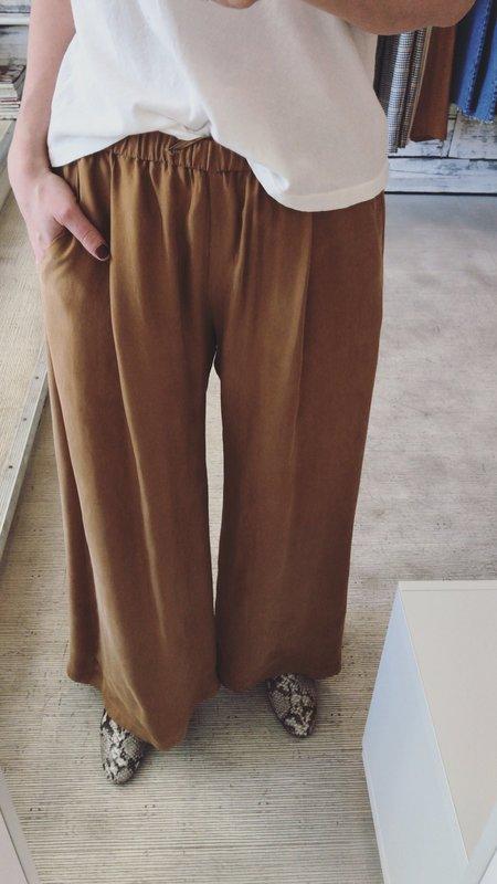 GREI Easy Pant - Bronze