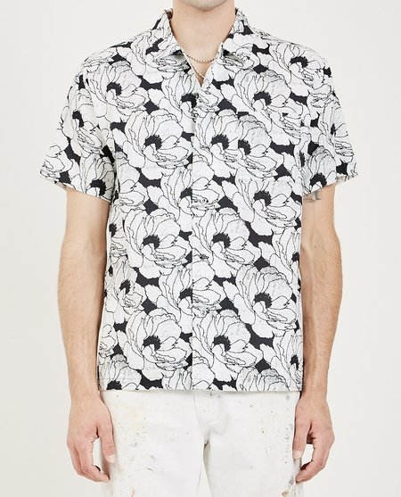 Double Rainbouu HAWAIIAN SHIRT - NU ROMANCE