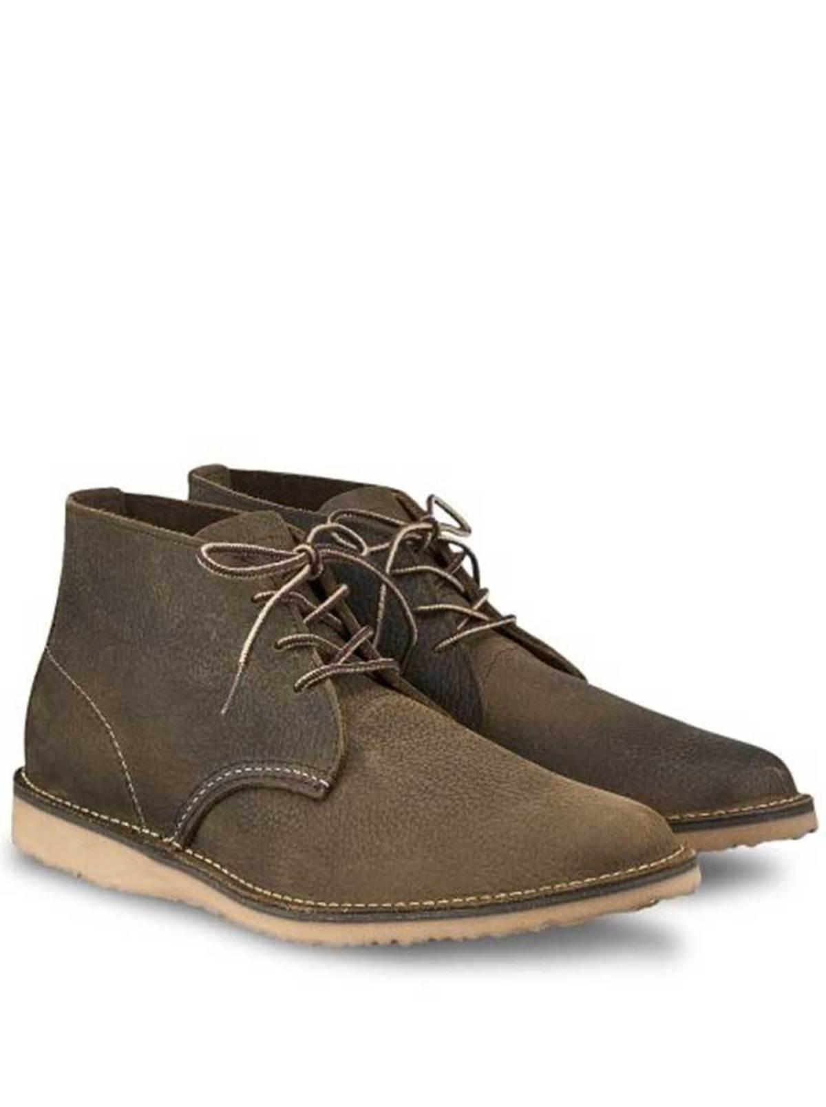 Redwing Shoes Weekender Chukka Boot