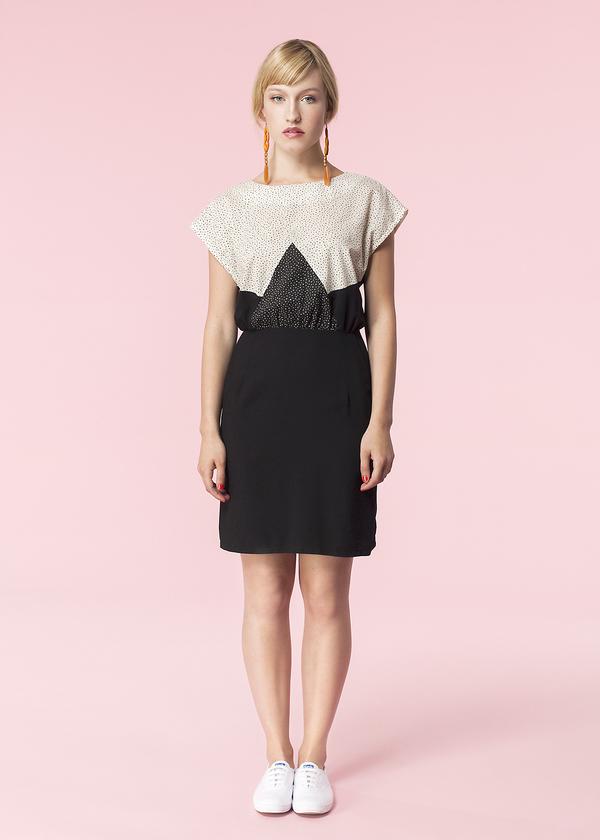 Jennifer Glasgow Desert Dress