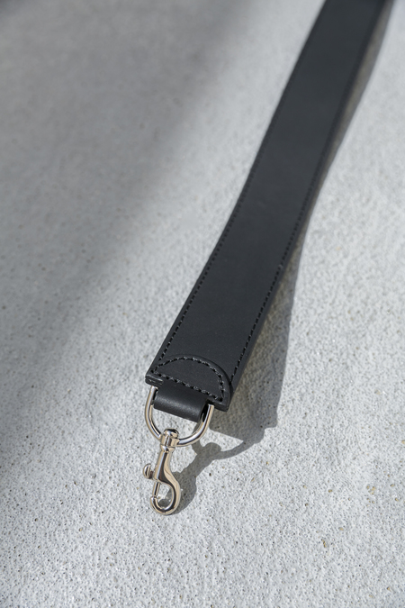 PB 0110 AB 48 SHOULDER STRAP - black