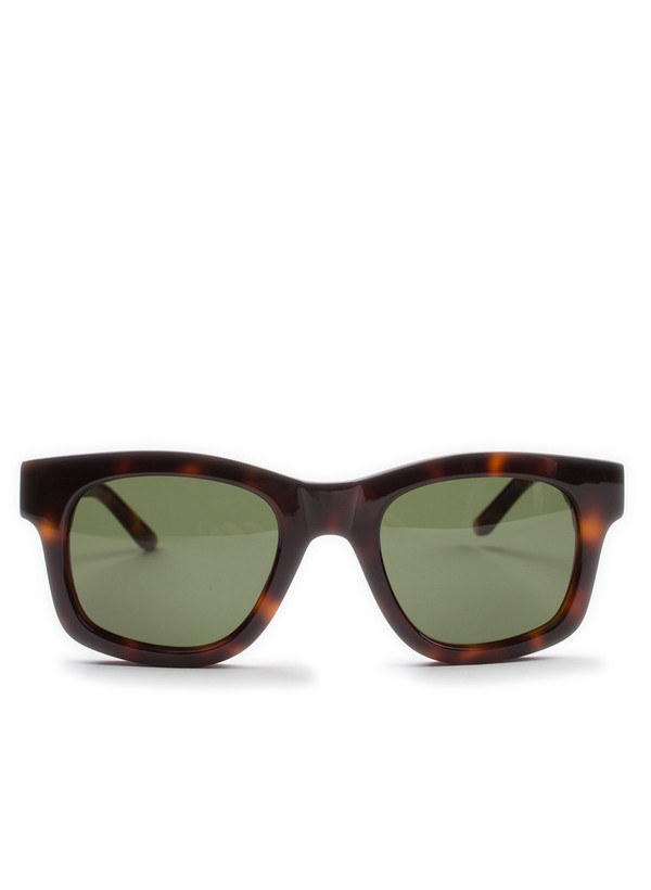 Men's Sun Buddies Type 01 Brown Tortoise