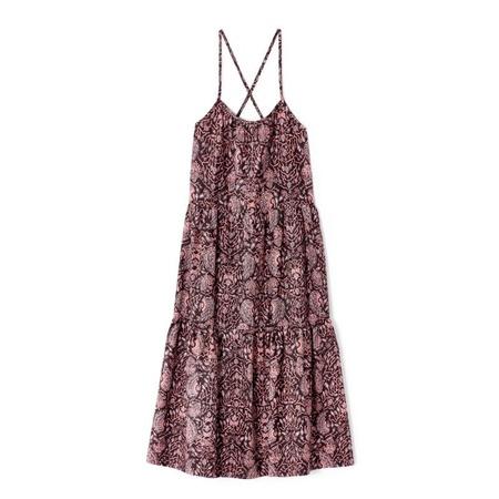Polder Alba Dress - Multicolor