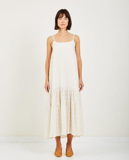 SAINT HELENA FREESIA DRESS - CREAM