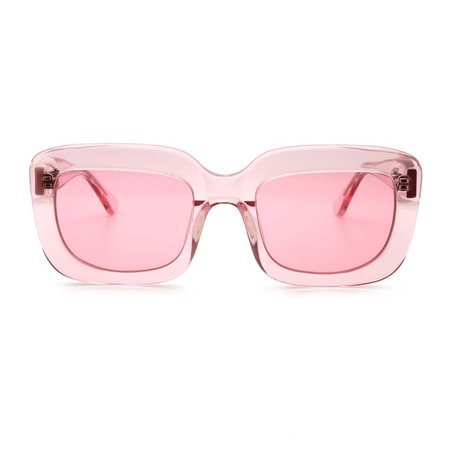 Pala Eyewear Farai Sunglasses - Flamingo