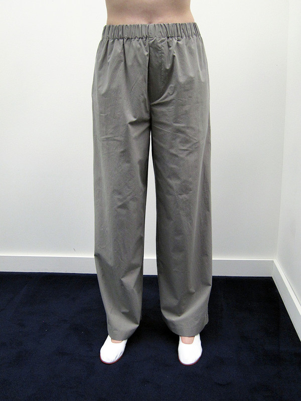 CristaSeya Light Cotton Pants
