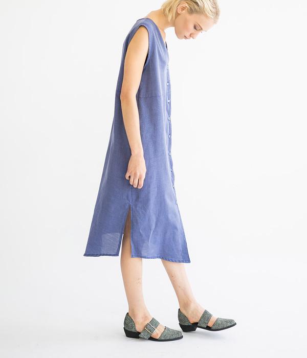 REIFhaus Gunta Shirt Dress