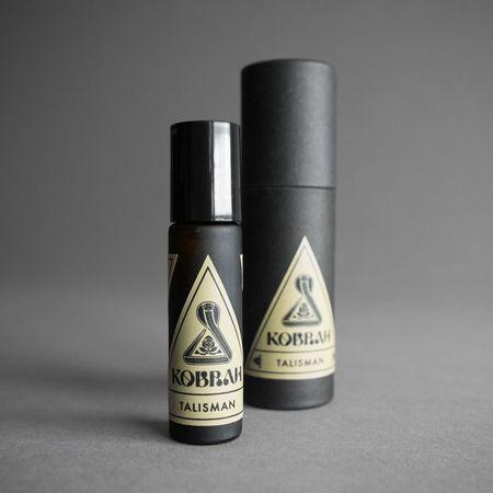 Unisex Kobrah Fragrance Concentrated Oil - Talisman