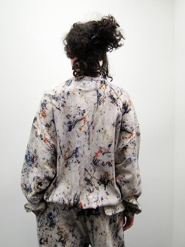 Anntian Big Unisex Sweater